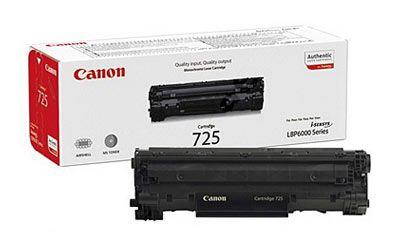 Драйвер на принтер canon 725 starter