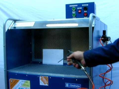 Оборудование для заправки лазерных картриджей