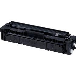 Заправка картриджа Canon 045H black