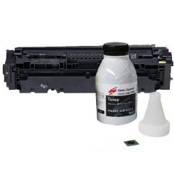Заправка картриджа Canon 046 black (1250C002)