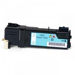 Заправка картриджа Xerox 106R01335 Cyan