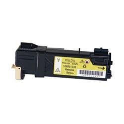 Заправка картриджа Xerox 106R01337 Yellow