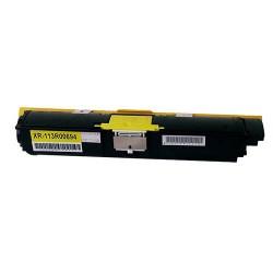 Заправка картриджа Xerox 113R00694 Yellow (Max)