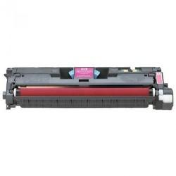 Заправка картриджа HP Q3963A (122A) magenta