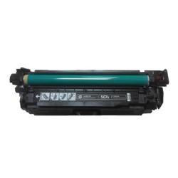 Заправка картриджа HP CE400A