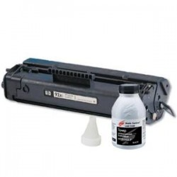 Заправка картриджа HP C4092A (92A)