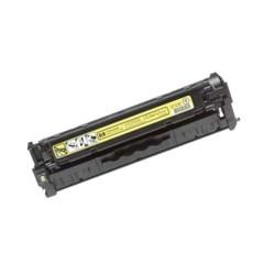 Заправка картриджа HP CC532A (304A) yellow