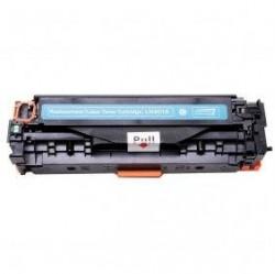Заправка картриджа HP CE401A (507A) Cyan