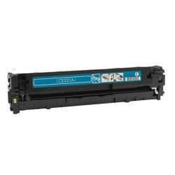Заправка картриджа HP CE321A (№128A) cyan