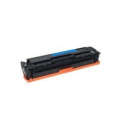 Заправка картриджа HP CE411A (№305A) cyan