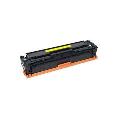 Заправка картриджа HP CE412A (№305A) yellow