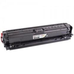 Заправка картриджа HP CE740A (№307A) black