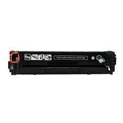 Заправка картриджа HP CF210A (№131A) black