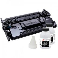 Заправка картриджа HP CF226X (№26X)