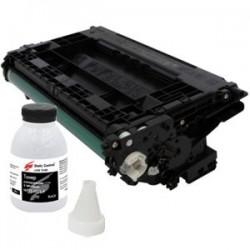 Заправка картриджа HP CF237A (37A)