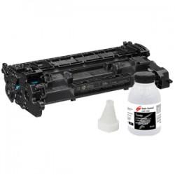 Заправка картриджа HP CF259A (59A)