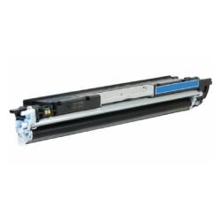 Заправка картриджа HP CF351A (№130A) cyan