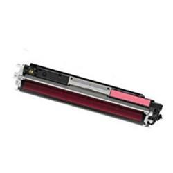 Заправка картриджа HP CF353A (№130A) magenta