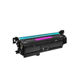 Заправка картриджа HP CF403A (201A) magenta