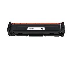 Заправка картриджа HP CF410A (№410A) black