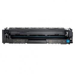 Заправка картриджа HP CF501A (202A)