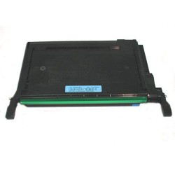 Заправка картриджа Samsung CLP-600N cyan