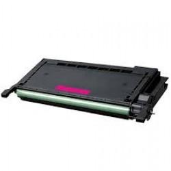 Заправка картриджа Samsung CLP-600N magenta