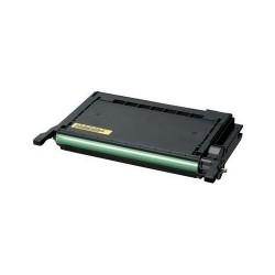 Заправка картриджа Samsung CLP-660A black