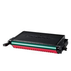 Заправка картриджа Samsung CLP-660A magenta
