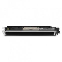 Заправка картриджа HP CE310A (126A) black