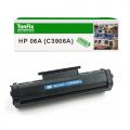 Картридж HP 06A (C3906A)
