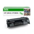 Картридж HP (80A) CF280A