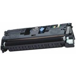 Заправка картриджа HP Q3960A (122A) black