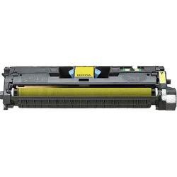 Заправка картриджа HP Q3962A (122A) yellow
