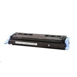 Заправка картриджа HP Q6000A (124A) black
