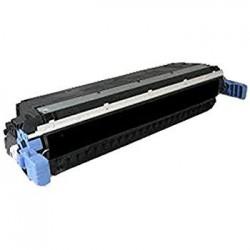 Заправка картриджа HP Q6470A (№501A) black
