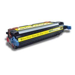 Заправка картриджа HP Q6472A (№501A) yellow