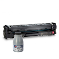 Заправка картриджа HP 207A (W2213A) magenta