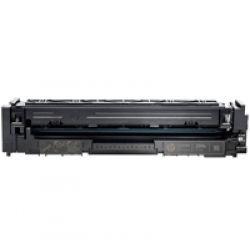 Заправка картриджа HP CF530A (205A) black