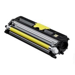 Заправка картриджа Konica Minolta A0V301H Yellow