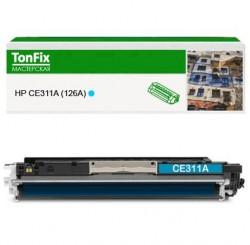 Тонфикс картридж HP CE311A (126A)