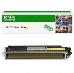 Картридж HP CE312A (126A)