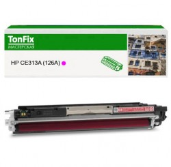 Тонфикс картридж HP CE313A (126A)