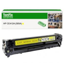 картридж HP CE412A (305A)