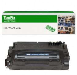 Тонфикс картридж HP C5942А (42A)