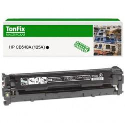 Тонфикс картридж HP CB540A (125A)
