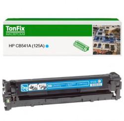 Тонфикс картридж HP CB541A (125A)