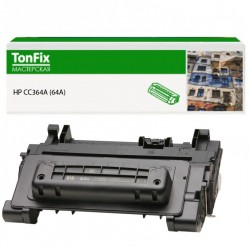 Тонфикс картридж HP CC364A (64A)
