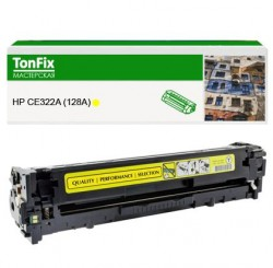 Тонфикс картридж HP CE322A (128A)