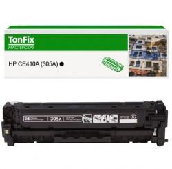 картридж HP CE410A (305A) черный (Black)